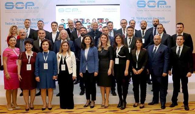 Türkiye'nin En Etkili Tedarik Zinciri Profesyonelleri belirleniyor