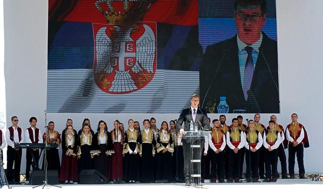 Kosova'yı yıl sonuna kadar tanıyacağımız büyük bir yalan
