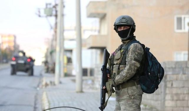 Şırnak'ta terör operasyonu: 23 gözaltı
