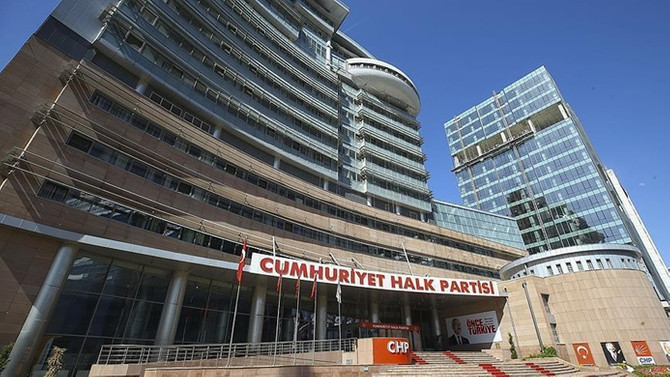 CHP İl Başkanları Toplantısı sona erdi