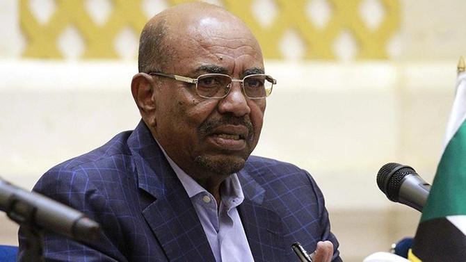 Sudan'da 23 partiden Beşir'e 'Geçiş Konseyi' çağrısı