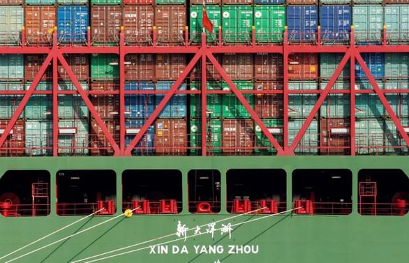 Çin: Kaygıları gidermek için bir temel oluştu