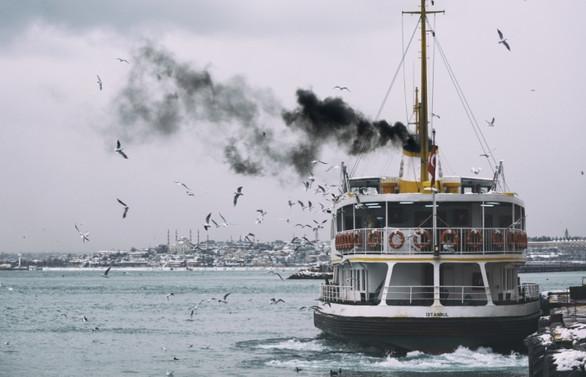 Beşiktaş-Adalar seferleri iptal edildi