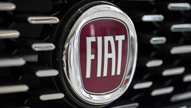 Fiat, emisyon hilesi suçlamasında ABD ile uzlaşma yoluna gitti