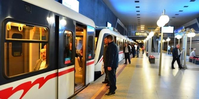 İzmir Metro'da zam teklifi kabul edildi, sözleşme imzalandı