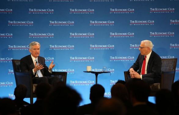 Fed Başkanı Powell, 2 faiz artışı beklentisini azalttı