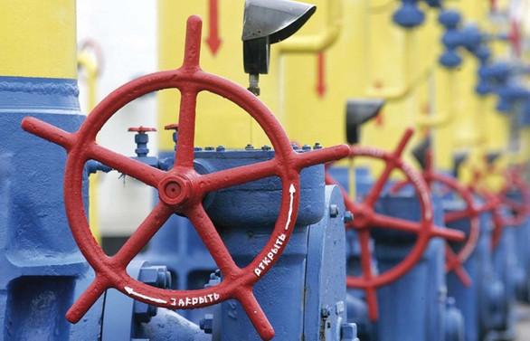 Sıcaklıklar arttı, doğal gaz tüketimi azaldı