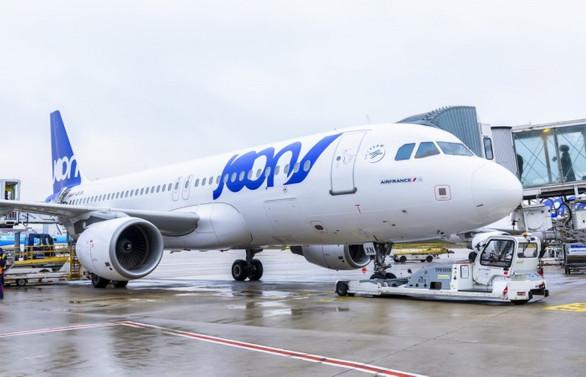Air France, Joon'dan vazgeçiyor
