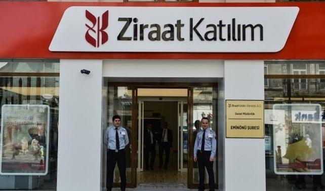 Ziraat Katılım'dan 300 milyon TL'lik ihraç