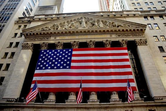 New York borsası düşüşle açıldı