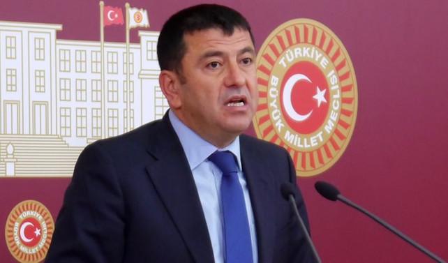 CHP, 'Grev Yasakları' raporu hazırladı
