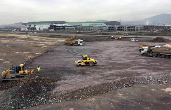 Sabiha Gökçen Havalimanı'nda ikinci pist yıl sonunda açılacak