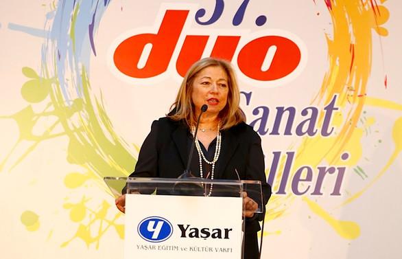 52 yıldır sürüyor: DYO Sanat Ödülleri