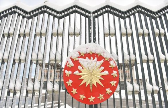 Cumhurbaşkanlığı: Türkiye, Kürtlerin düşmanı değil, hamisidir