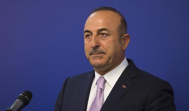 Çavuşoğlu: Stratejik ortaklar twitter üzerinden konuşmaz