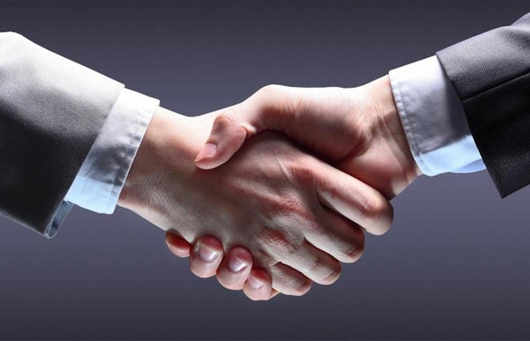 Yılın ilk yabancı yatırımı Modanisa ile geldi