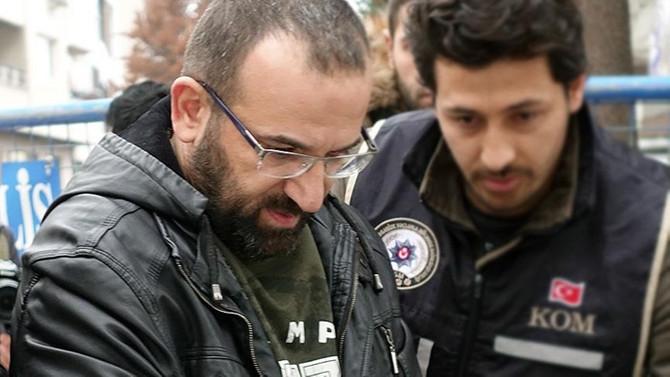 FETÖ'den gözaltına alınan çiğ köfte zinciri sahibi tutuklandı