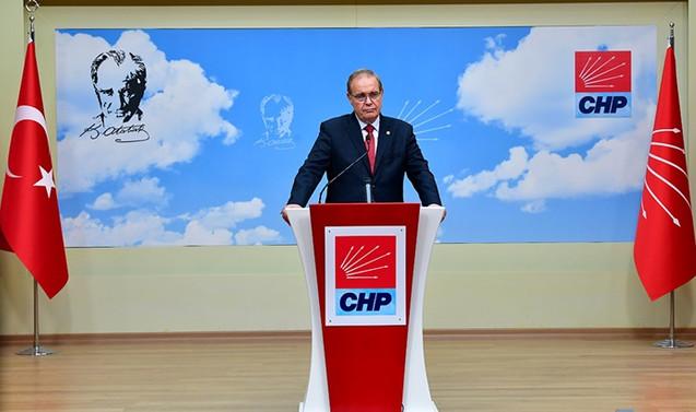 CHP'den Trump'ın açıklamalarına tepki:  Bu tehditler bize sökmez