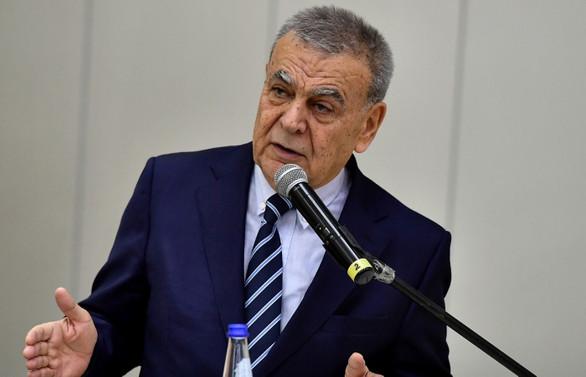 Aziz Kocaoğlu, İzmir için ben de varım dedi