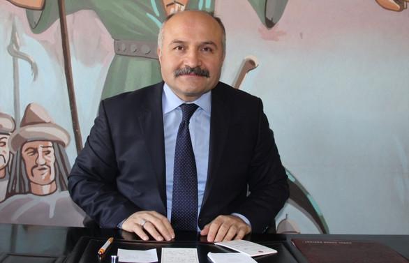 MHP'li vekil partisinden ihraç edildi
