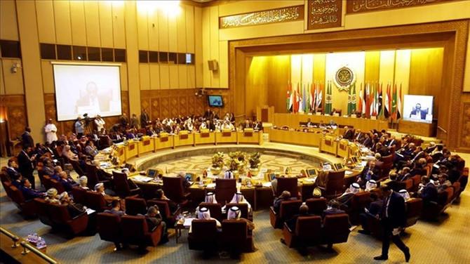 Suriye'nin Arap Birliği'ne dönmesi için oy çokluğu yeterli