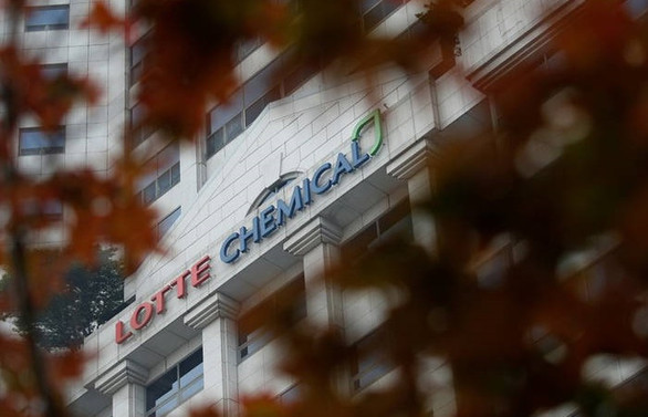 Güney Koreli Lotte, Türk şirketi satın aldı