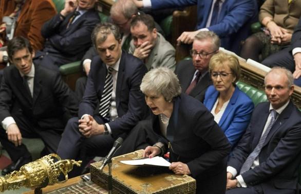 May, Brexit çıkmazına çözüm arıyor