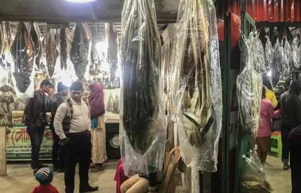 Plastik poşet yasağının öncüsü Avrupa değil, Bangladeş