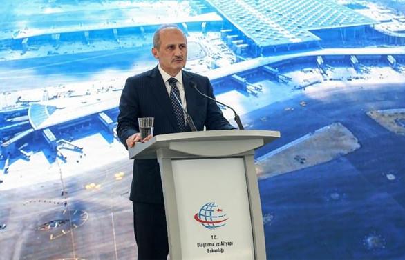 İstanbul Havalimanı Projesi'nde 200 bin kişiye eğitim