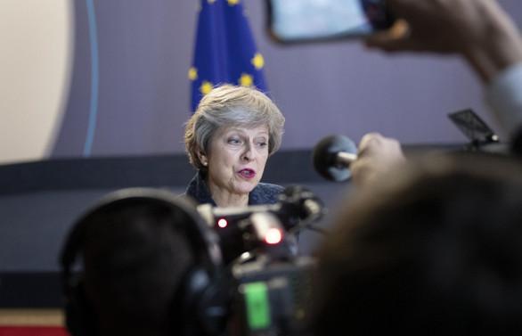 Brexit'te B planı oylanacak