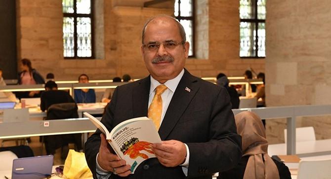 Özcan: Makroekonomik göstergeler Türkiye'nin iyi yolda olduğunu gösteriyor