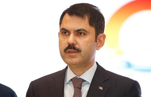 Bakan Kurum: Emlak Bankası tekrar faaliyete başlayacak