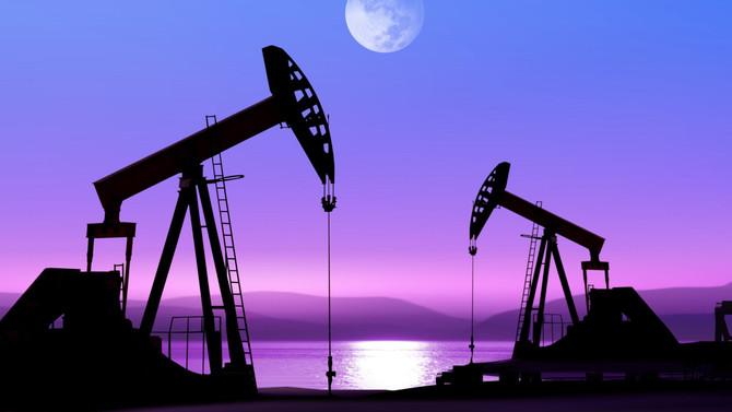 Petrol fiyatları 53 dolar sınırında