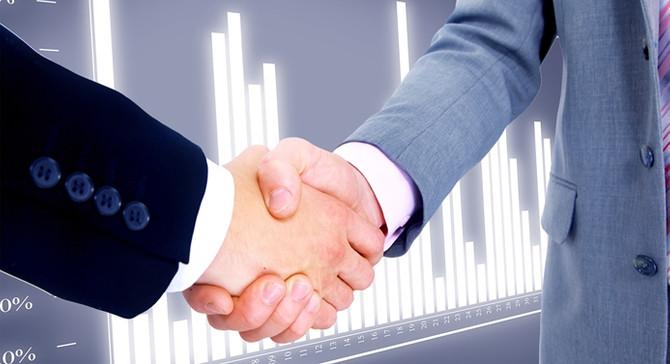 Takasbank ile TCMB arasında protokol