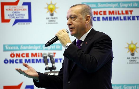 AK Parti'nin Ordu adayları belli oldu