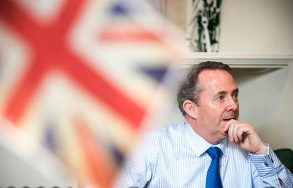 İngiltere Ticaret Bakanı parlamentoyu suçladı: Brexit'i halktan çalıyorlar