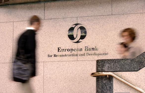 EBRD, Türkiye'de 1 milyar euro yatırım planlıyor