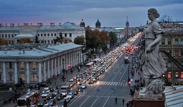 Rusya'nın bütçe fazlası 40 milyar doları geçti