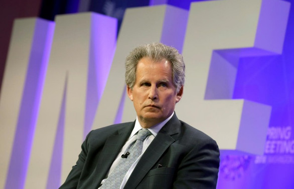 IMF Yardımcı Direktörü Lipton: Ülkeler ekonomik yavaşlamaya hazır değil