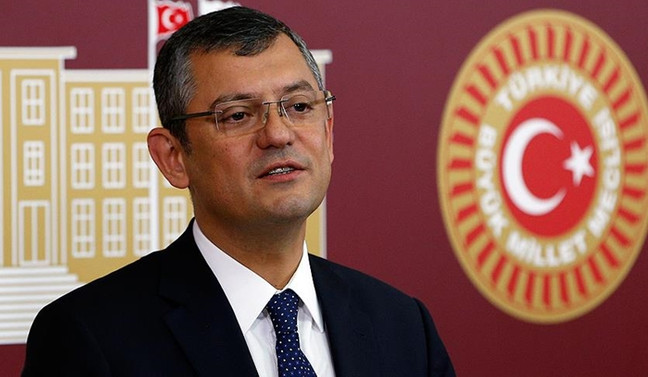CHP'nin İzmir adayı pazar günü açıklanacak