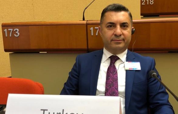 RTÜK'ün yeni başkanı Ebubekir Şahin oldu