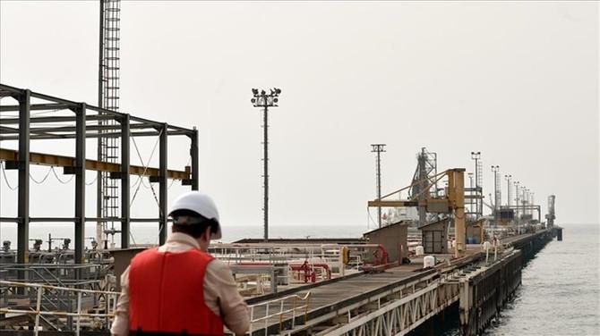 İran Basra Körfezi'nde yeni petrol rezervi buldu