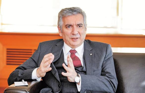 İSO Başkanı Bahçıvan: Başkalarının teknolojisiyle kalkınamayız