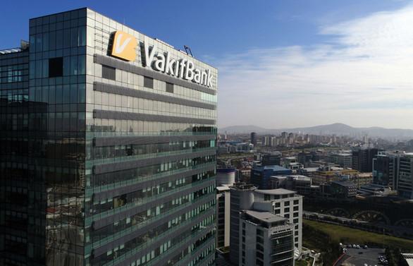 VakıfBank, 550 milyon liralık kaynak sağladı
