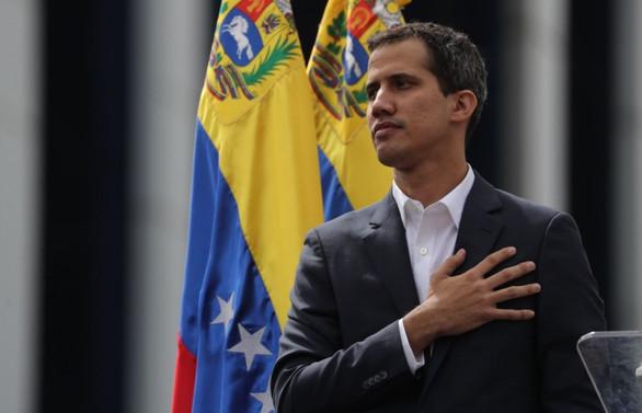 AB ülkeleri de destek verdi, Venezuela'da neler oluyor?
