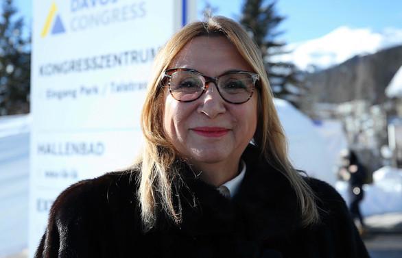 Bakan Pekcan Davos temaslarını değerlendirdi