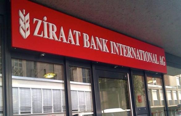 Ziraat Bankası, yurt dışında 100 noktaya ulaştı
