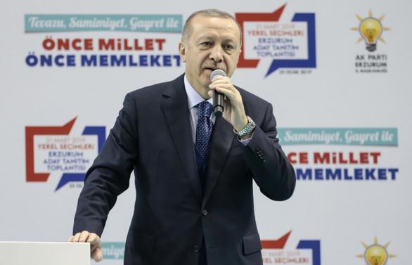 Erdoğan: Adana Mutabakatı operasyonun önünü açıyor