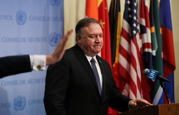 ABD: Maduro ile ekonomik ilişkileri kesin