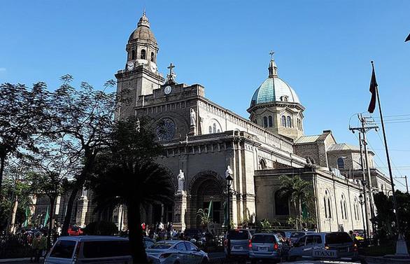 Filipinler'de kiliseye saldırı: 20 ölü